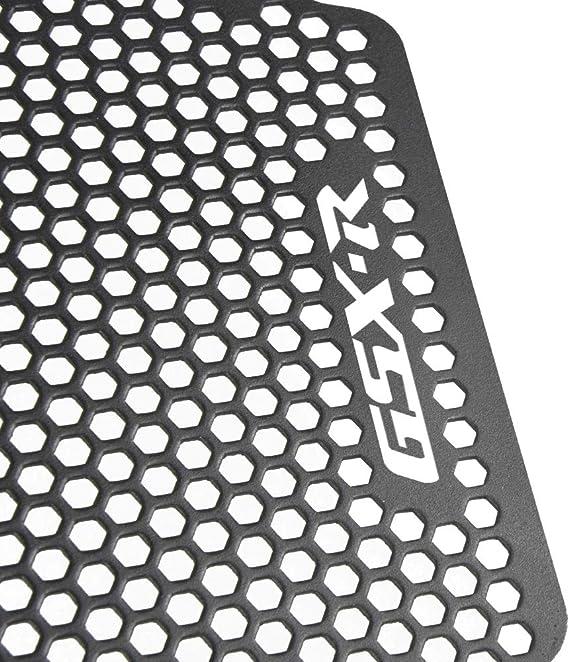 Griglia Radiatore Protezione del Radiatore per Suzuki GSX-S1000 GSX-S1000F GSX-S1000FT GSX-S1000FZ GSX-S1000Z GSX-S1000Y 2015 2016 2017 2018 2019 2020