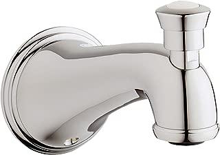 Geneva Diverter Tub Spout