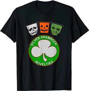 Halloween III Silver Shamrock and Masks