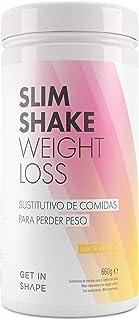 SLIM SHAKE batidos sustitutivos de comida – Batidos para