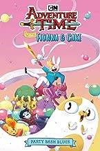 Adventure Time with Fionna & Cake Original Graphic Novel: Party Bash Blues
