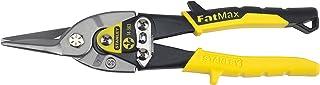 Stanley FatMax 14-563 9-7/8-Inch Straight Cut Aviation Snip