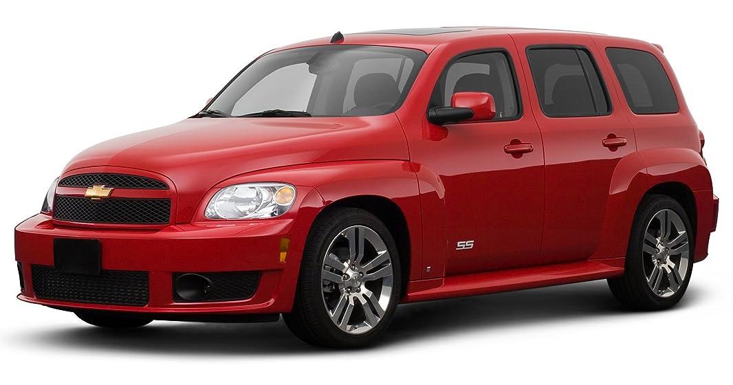 Amazon Com 2008 Chevrolet Hhr Ls Reviews Images And Specs Vehicles