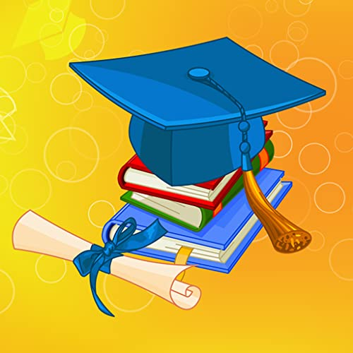 Abschlussfeier-Einladungen