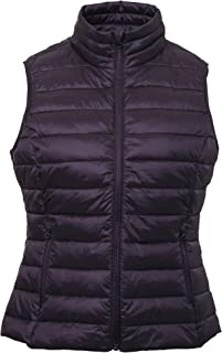 2786 Womens/Ladies Terrain Sleeveless Padded Gilet