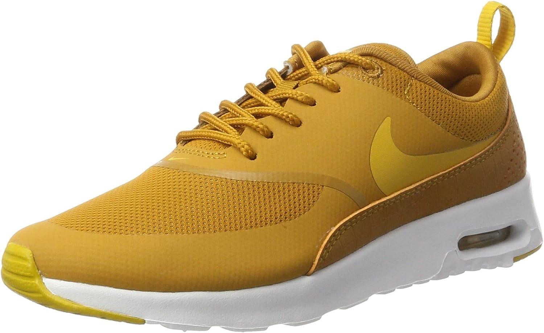 Nike Damen WMNS Air Max Thea 599409-701 Turnschuhe