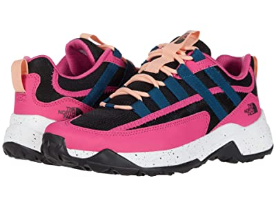 The North Face Trail Escape Crest (Mr. Pink/TNF Black) Women