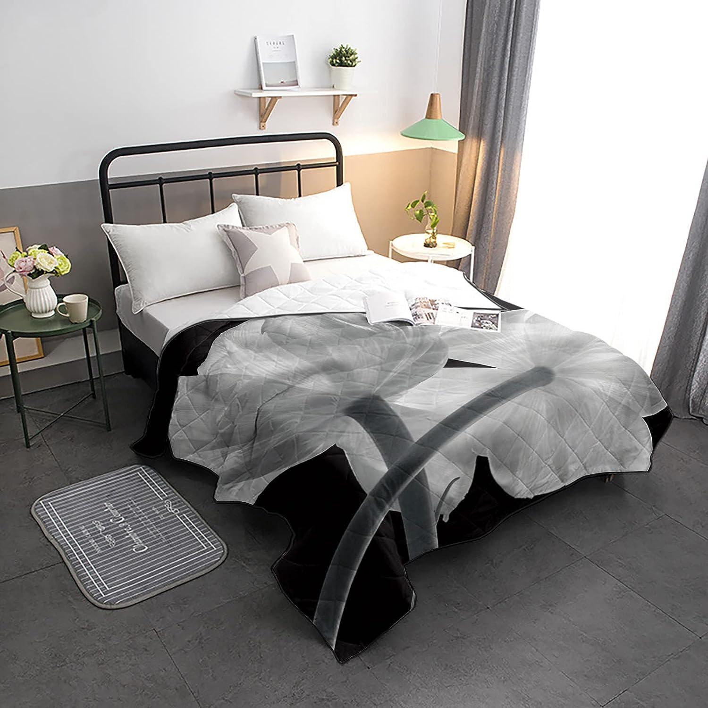 HELLOWINK Bedding Sale item Comforter Duvet Size-Soft Lighweight Queen Under blast sales Q