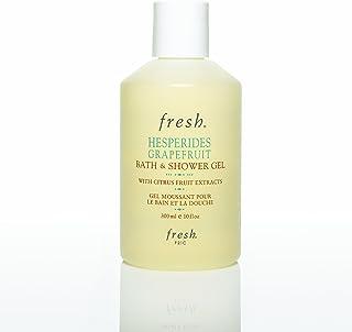 Fresh Hesperides Grapefruit Bath & Shower Gel w/Citrus Fruit Extracts 10 fl. oz./300 ml