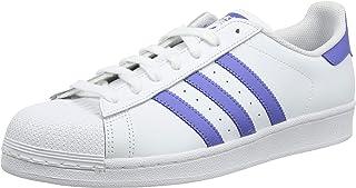 Adidas Superstar, Zapatillas de Gimnasia para Hombre