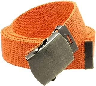 Best off white belt orange Reviews