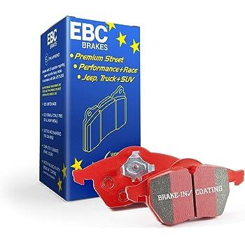 EBC Brakes DP31348C Redstuff Ceramic Low Dust Brake Pad