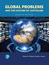Best global problems and the culture of capitalism Reviews