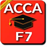 ACCA F7 Financial Reporting Exam kit MCQ PRO