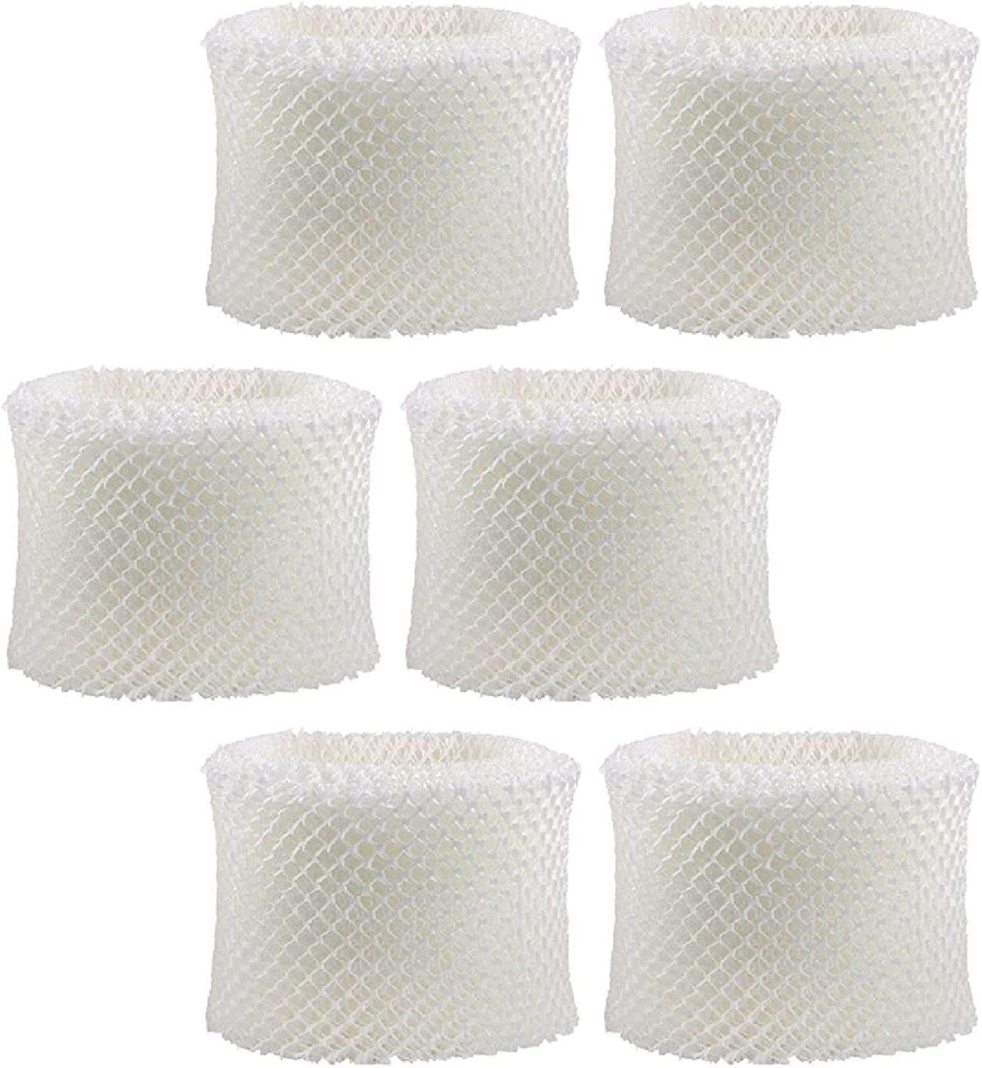 Nispira Max 55% OFF Max 50% OFF 6 Packs Wick Filter with H Compatible Replacement Holmes