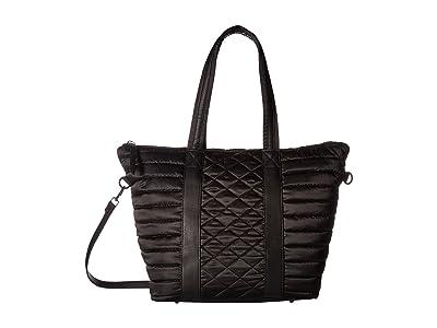 Sol and Selene Metropolitan (Black) Bags
