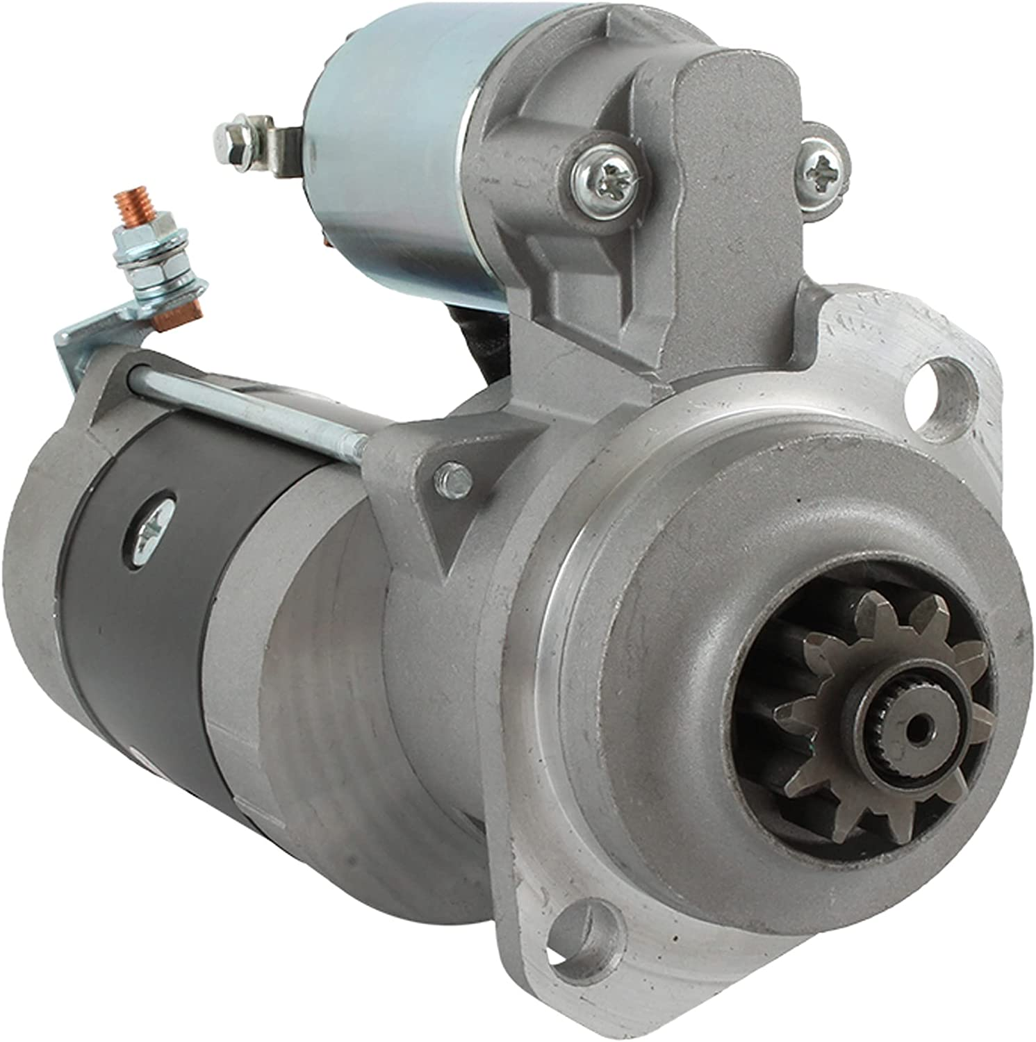 DB Electrical SMT0203 Starter Motor With Sale item Colorado Springs Mall Compatible Replacement