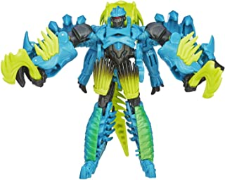 Kiditos Transforming Age of Extinction Generations Deluxe Class Dinobot Slash Figure