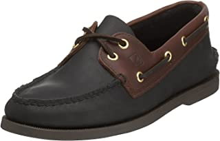 Sperry Top-Sider 191486, Botte Oxford Homme