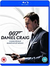 Casino Royale/ Quantum of Solace Double Pack 2006