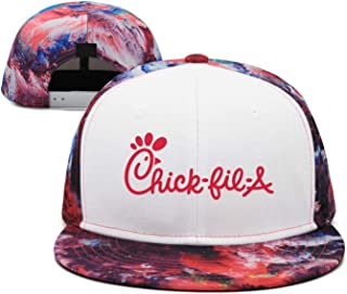 cb7cad9d Amazon.com: Chick-Fil-A - Hats & Caps / Accessories: Clothing, Shoes ...