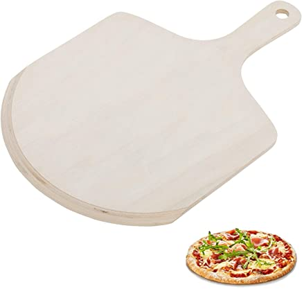 Westmark 32442270 Pizza Paddle Made, A, Wood