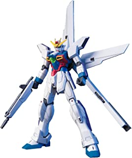 Bandai Hobby HGAW 1/144 #109 GX-9900 After War Gundam X Model Kit