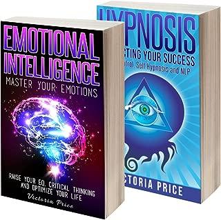 Emotional Intelligence: Box Set- Emotional Intelligence and Hypnosis (Emotional Intelligence, Hypnosis)