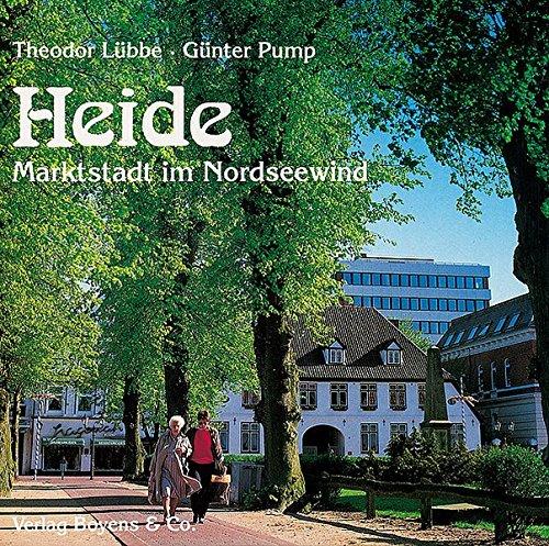 Heide: Marktstadt im Nordseewind (Stadtansichten & Landschaftsbilder)