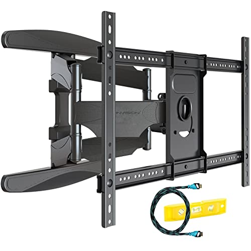 311cbd7ab18e3 Invision® Ultra Strong TV Wall Bracket Mount - For 37 - 70 Inch LED LCD