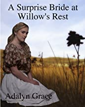 A Surprise Bride at Willow's Rest (Mail-Order Brides of Willow's Rest Book 1)