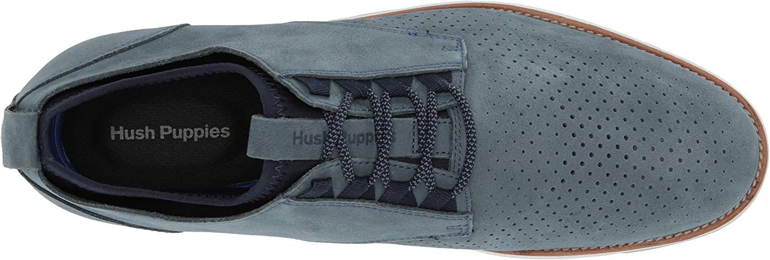 Hush Puppies Men's Expert Perf Oxford Loafer