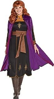 Best anna costume womens Reviews