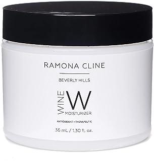 Ramona Cline Skin Care Beverly Hills Wine Moisturizer