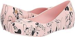 Pink (Mickey Vintage)