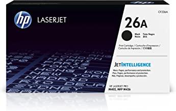 HP 26A (CF226A) کارتریج تونر سیاه برای HP LaserJet Pro M402 M426