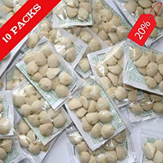 10 Pack Indian Nut 120 Seeds for Weight Loss Original Nut - Indian Seeds