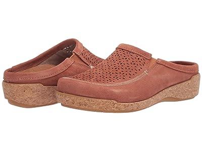 Taos Footwear Arla (Clay) Women