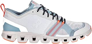 On Running Herren Cloud X Shift Textile Synthetic Trainer
