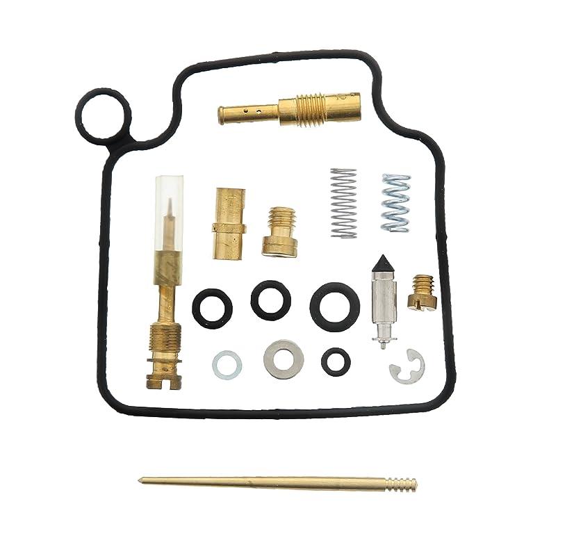 Race Driven OEM Replacement Carburetor Rebuild Repair Kit Carb Kit for Honda FourTrax TRX300FW TRX 300 FW TRX300