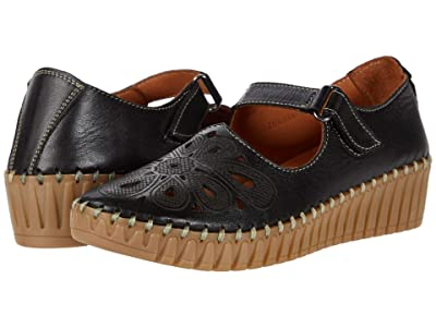 Spring Step Amairani (Black) Women