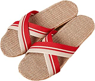 Home Slippers - EVA Non-slip Beach Shoes Sweat-absorbent Sandals Lightweight Slippers