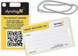 smartphone id tag