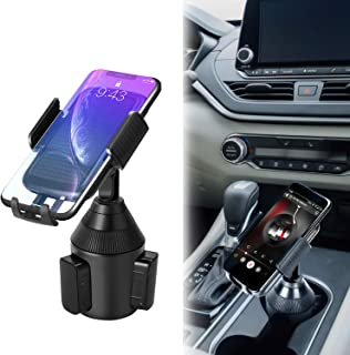 Apsung Car Cup Holder Phone Mount,Universal Adjustable Automobile Smartphone Cup Holder-Cell Phone Cup Mount for iPhone 11...