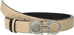 2.5cm Gancini Belt