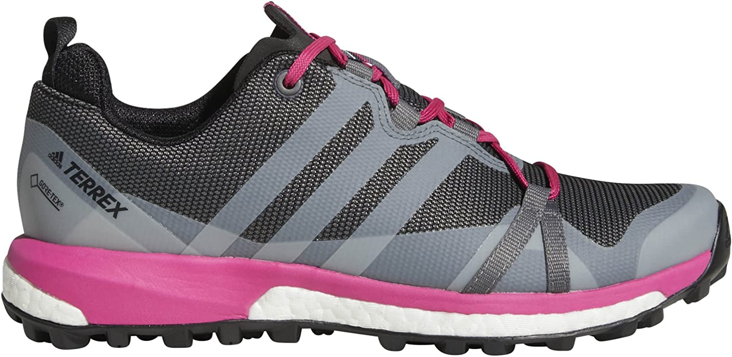 Adidas Men's Terrex Agravic GTX Outdoor shoes