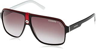 Carrera carrera33 8v4 Black Carrera 33 Aviator Sunglasses Lens Category 3
