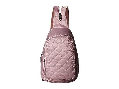 Sol and Selene On The Run (Blush) Backpack Bags
