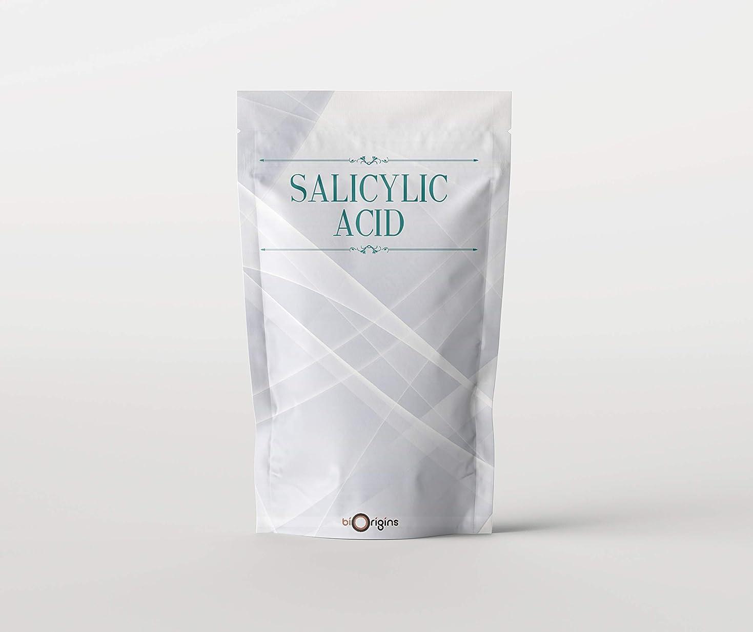 地上でスロープ顔料Salicylic Acid Powder - 1Kg