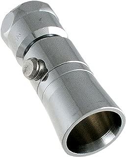 LDR Industries 502 1100 Shower Head, Chrome